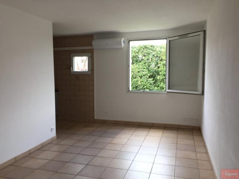 Vente appartement Castanet-tolosan 124000€ - Photo 1