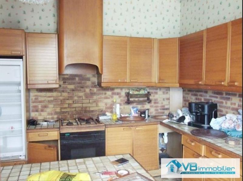Sale house / villa Savigny sur orge 310000€ - Picture 3