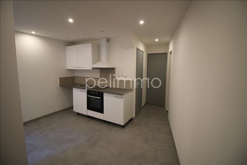 Appartement rénové pelissanne - 2 pièce (s) - 30 m²
