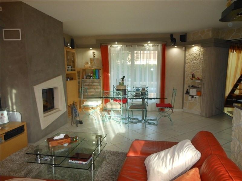 Sale house / villa Brie comte robert 399000€ - Picture 5