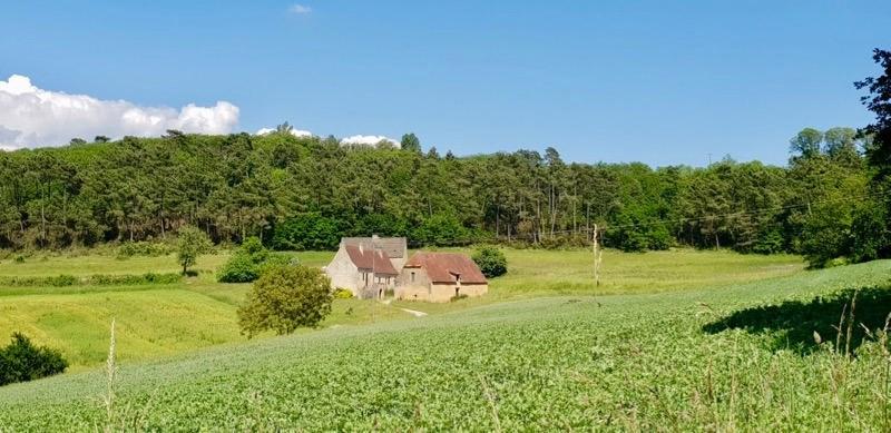 Sale house / villa Marcillac-saint-quentin 378000€ - Picture 14