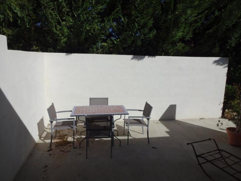 Rental apartment Althen des paluds 825€ CC - Picture 10