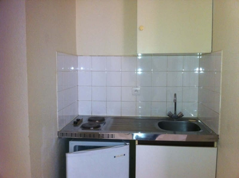 Rental apartment Toulouse 358€ CC - Picture 3