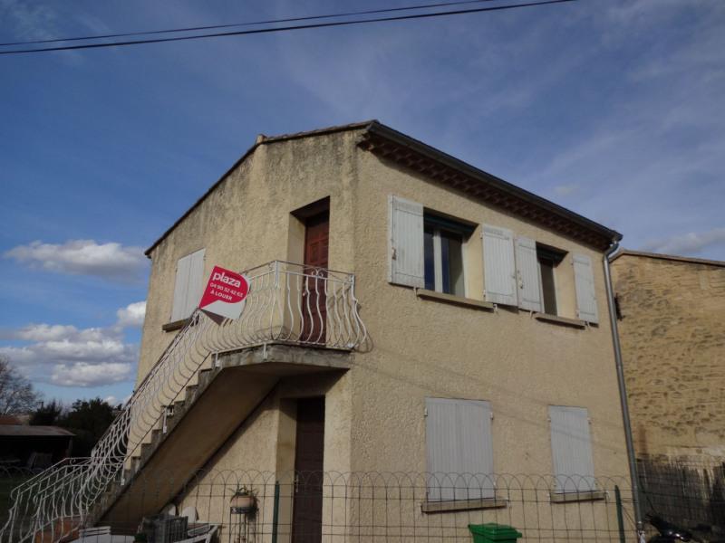Rental apartment Entraigues sur la sorgue 504€ CC - Picture 1