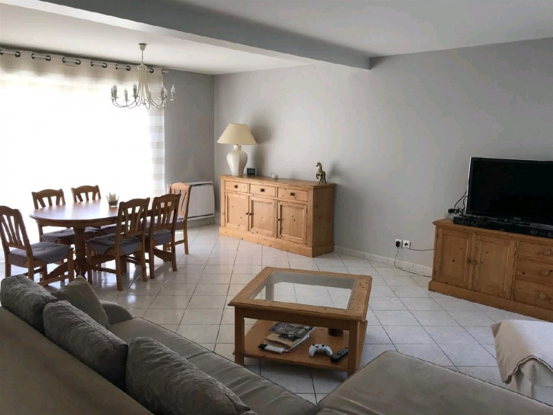Sale house / villa Le plessis bouchard 520 000€ - Picture 3
