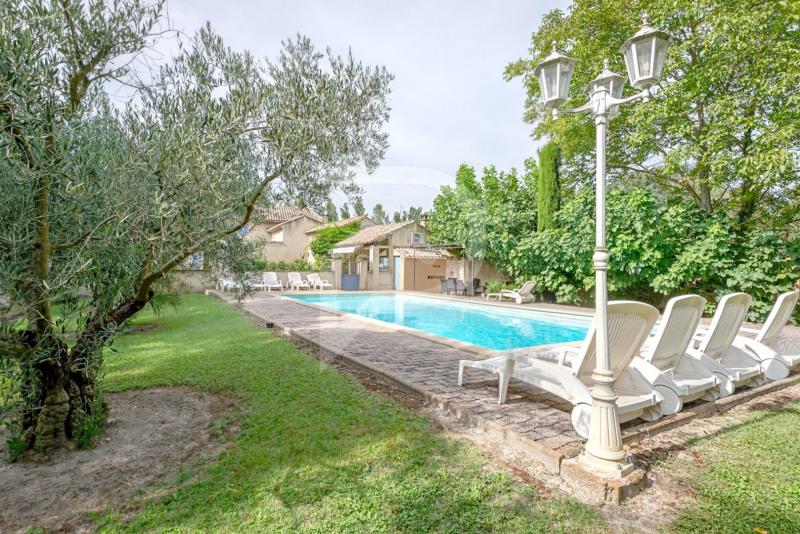 Deluxe sale house / villa Althen-des-paluds 1260000€ - Picture 1