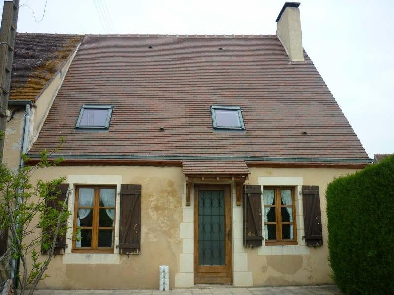 Sale house / villa Mortagne au perche 115000€ - Picture 1