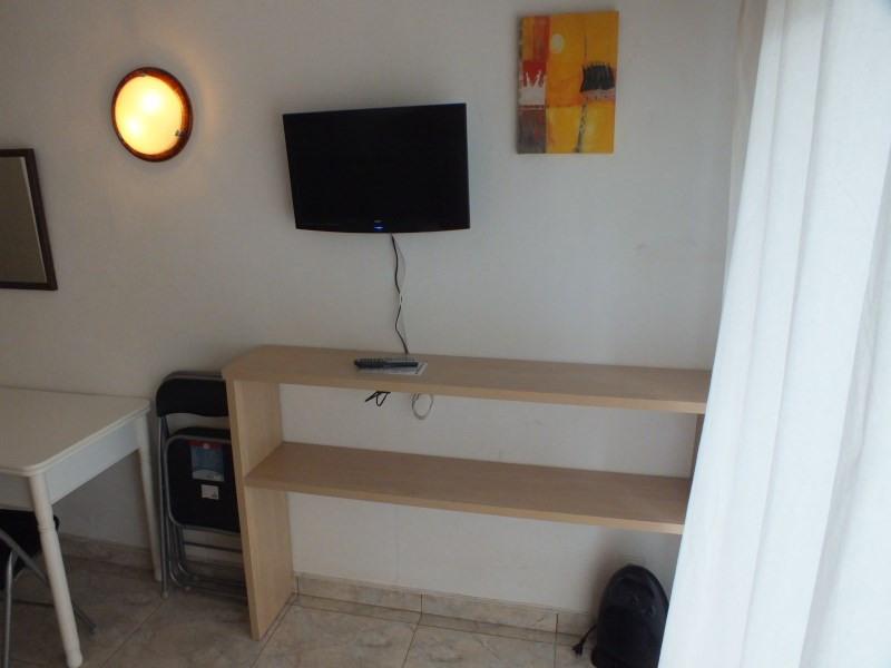 Venta  apartamento Roses santa-margarita 79000€ - Fotografía 4