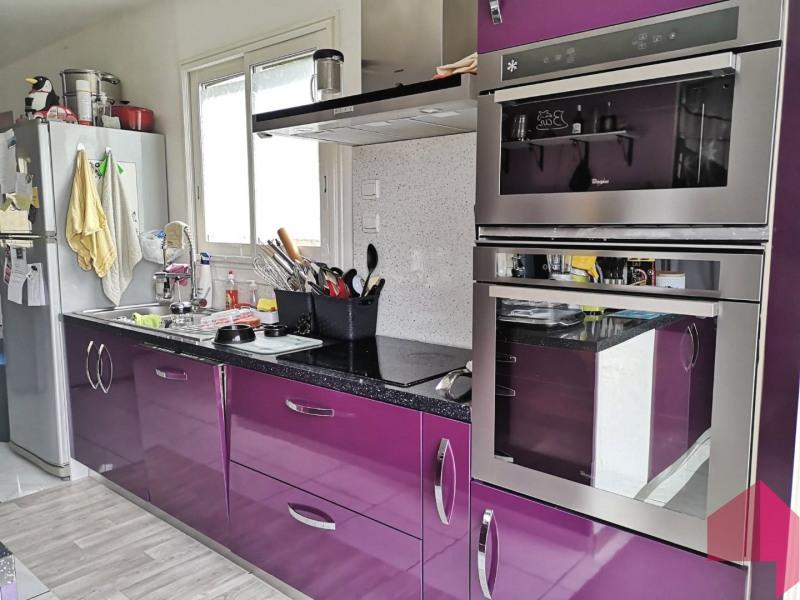 Venta  casa Caraman 220000€ - Fotografía 4