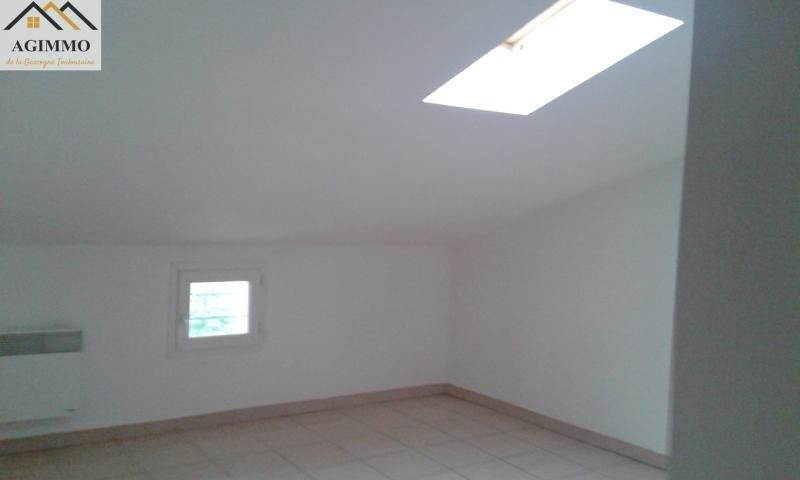 Investment property apartment Leguevin 90 000€ - Picture 4