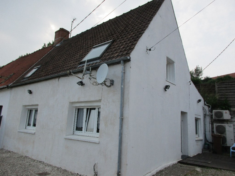 Sale house / villa St omer 125 500€ - Picture 1
