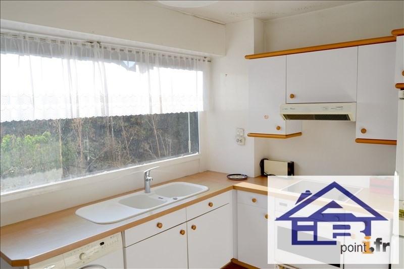 Vente appartement Fourqueux 270000€ - Photo 2