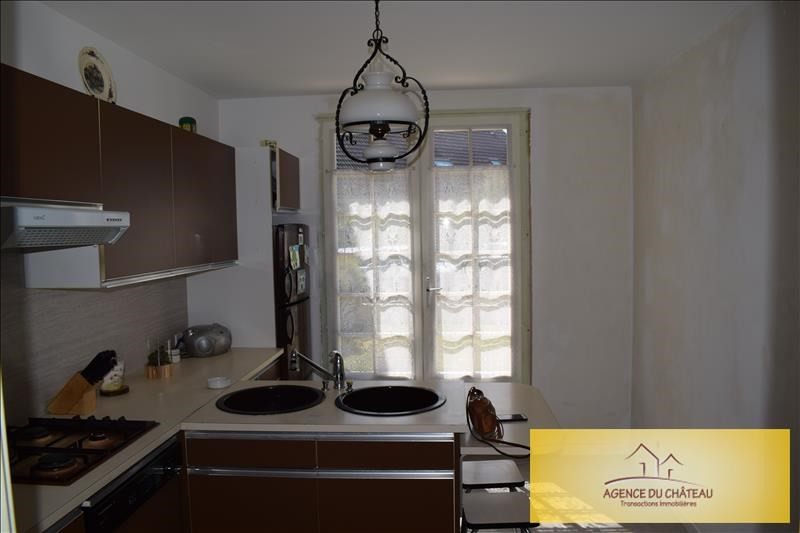Sale house / villa Mantes la ville 219000€ - Picture 5