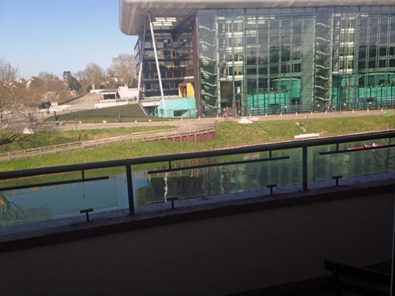 Vente appartement Strasbourg 315000€ - Photo 6