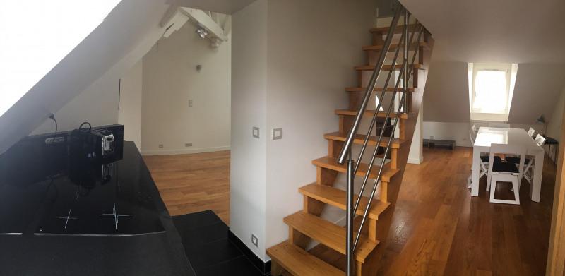 Alquiler  apartamento Paris 9ème 2995€ CC - Fotografía 4