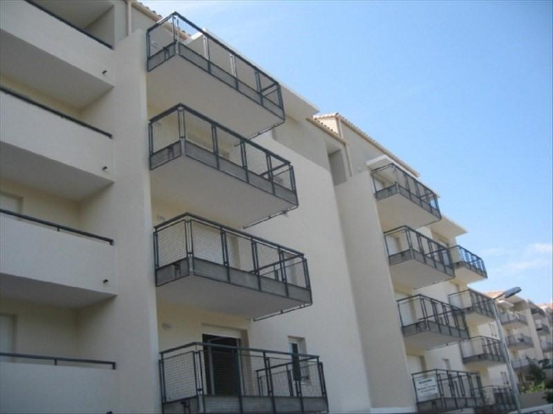 Rental apartment Marseille 13ème 800€ CC - Picture 3