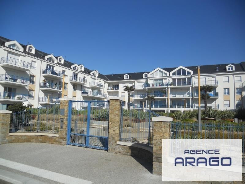 Vente appartement Les sables d'olonne 268750€ - Photo 3