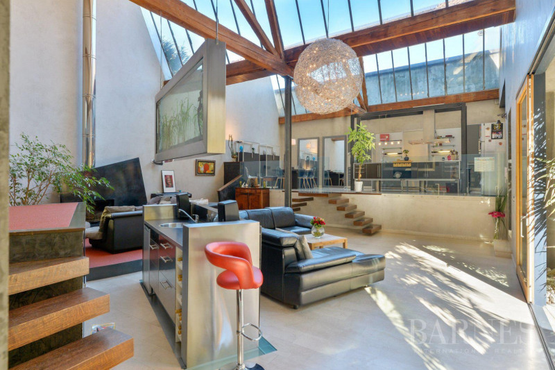 Deluxe sale house / villa Lyon 3ème 1785000€ - Picture 4
