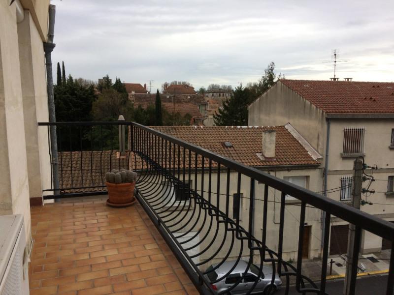 Vermietung wohnung Avignon 900€ CC - Fotografie 3