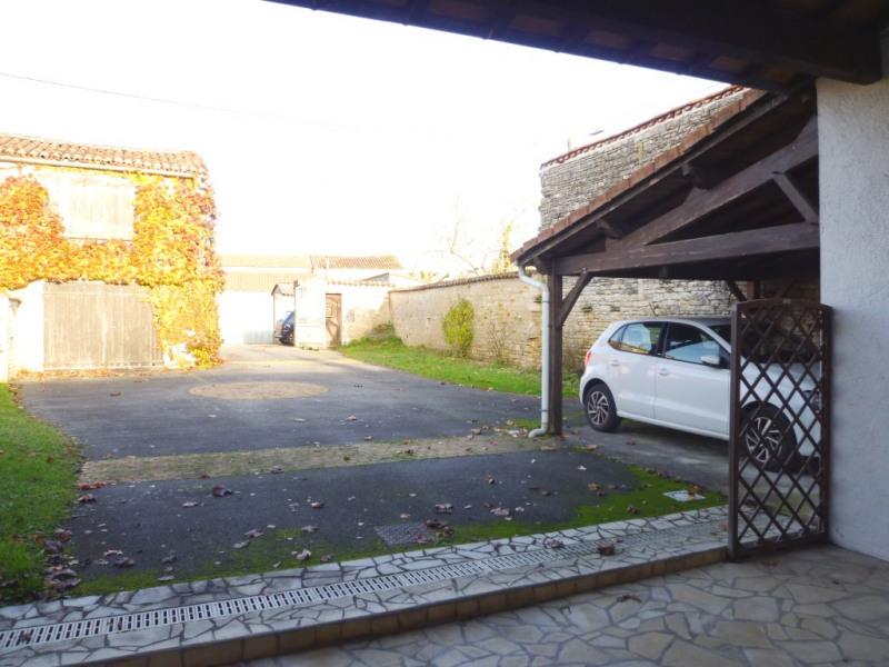 Venta  casa Nercillac 254400€ - Fotografía 10