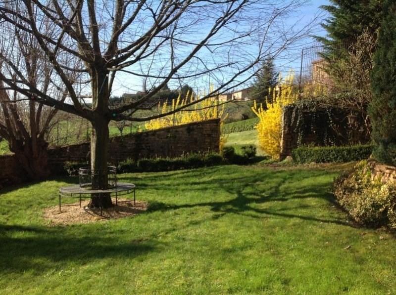 Sale house / villa Liergues 510000€ - Picture 6