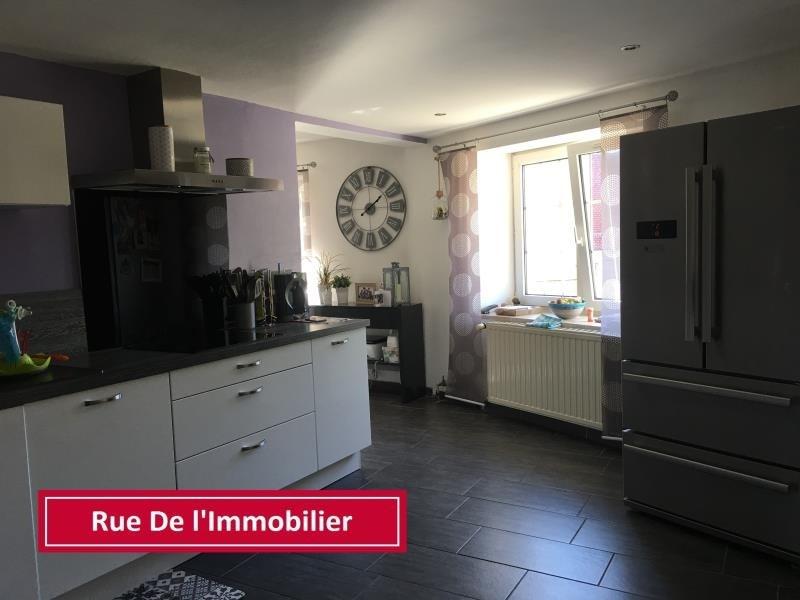 Sale house / villa Bitche 119990€ - Picture 3