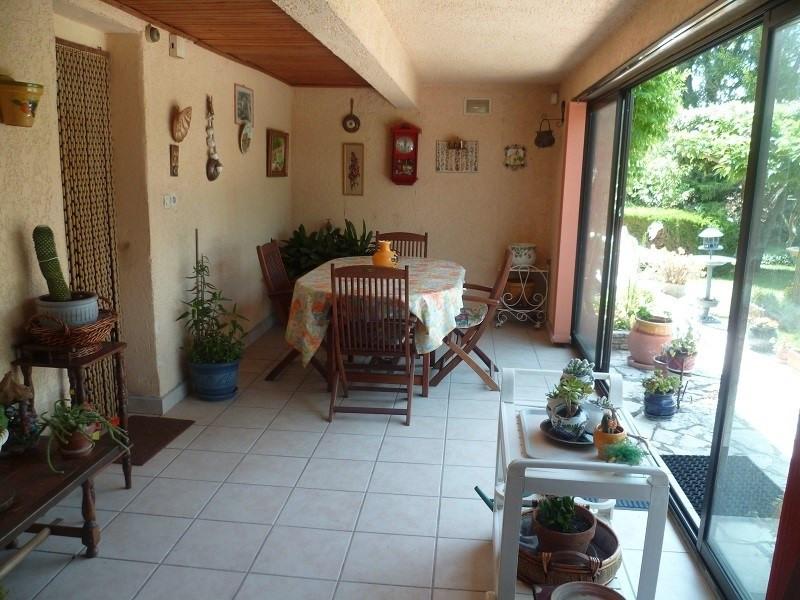 Vente maison / villa St maximin la ste baume 335680€ - Photo 8