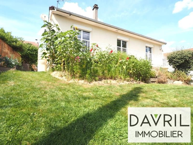 Vente maison / villa Conflans ste honorine 435 000€ - Photo 10