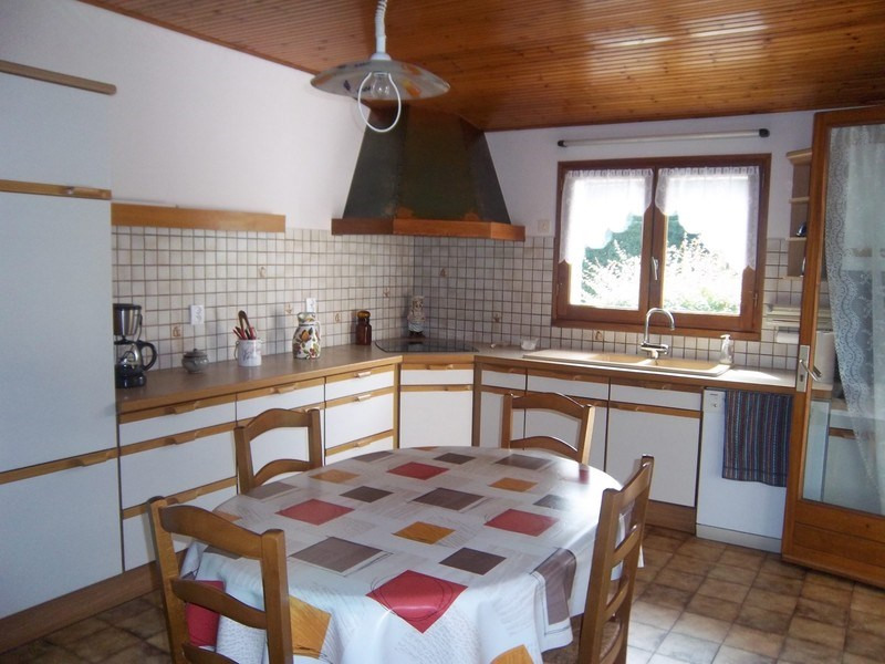 Vente maison / villa Saint-hilaire-la-forêt 250000€ - Photo 2