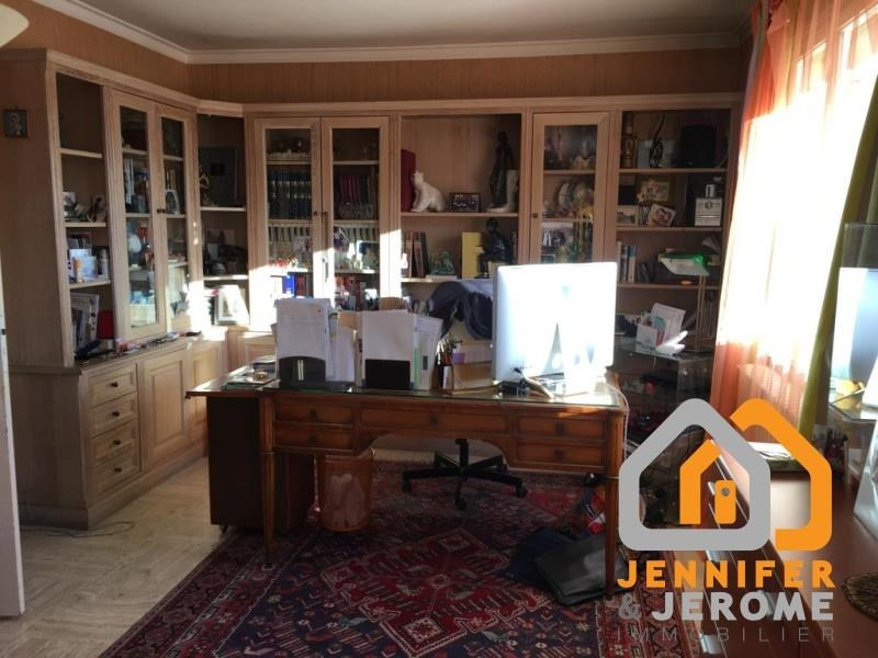 Sale house / villa Montmorency 569 000€ - Picture 7