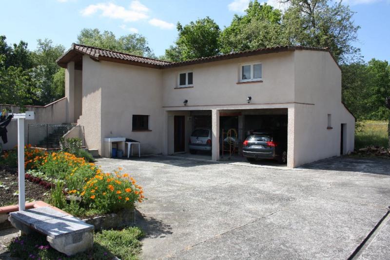 Vente maison / villa La salvetat saint gilles 339000€ - Photo 4