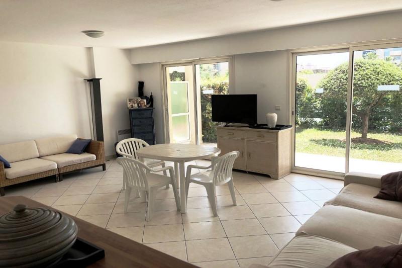 Vente appartement Juan-les-pins 455000€ - Photo 2