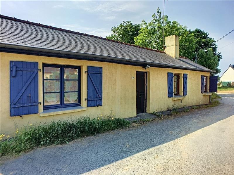 Vendita casa Romille 47500€ - Fotografia 6