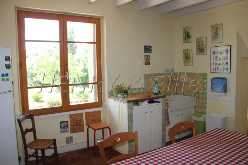 Sale house / villa Samatan 235000€ - Picture 10