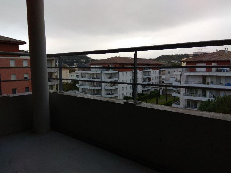Rental apartment Agen 440€ CC - Picture 3
