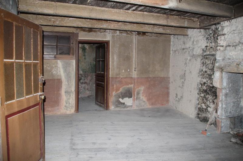 Sale house / villa Billom 39000€ - Picture 7