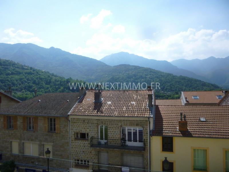Verkauf wohnung Roquebillière 138000€ - Fotografie 2