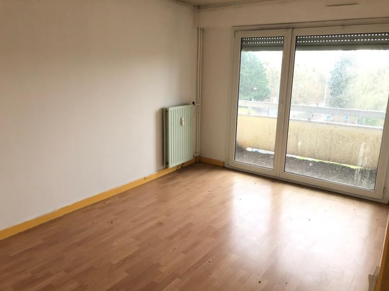 Vente appartement Evry 99 000€ - Photo 2