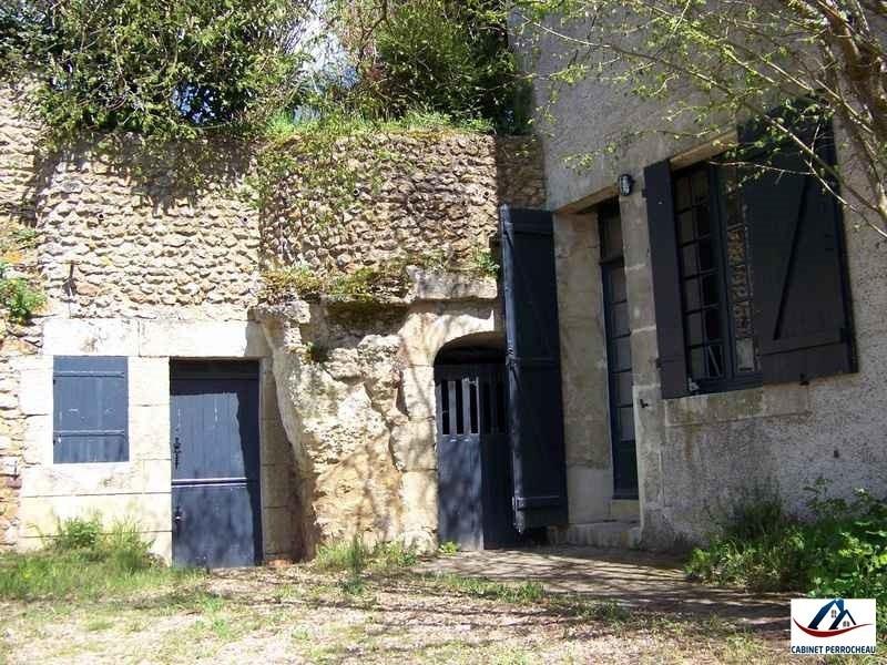 Sale house / villa Montoire sur le loir 98500€ - Picture 7