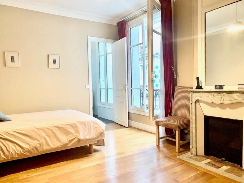 Locação apartamento Paris 15ème 4300€ CC - Fotografia 9