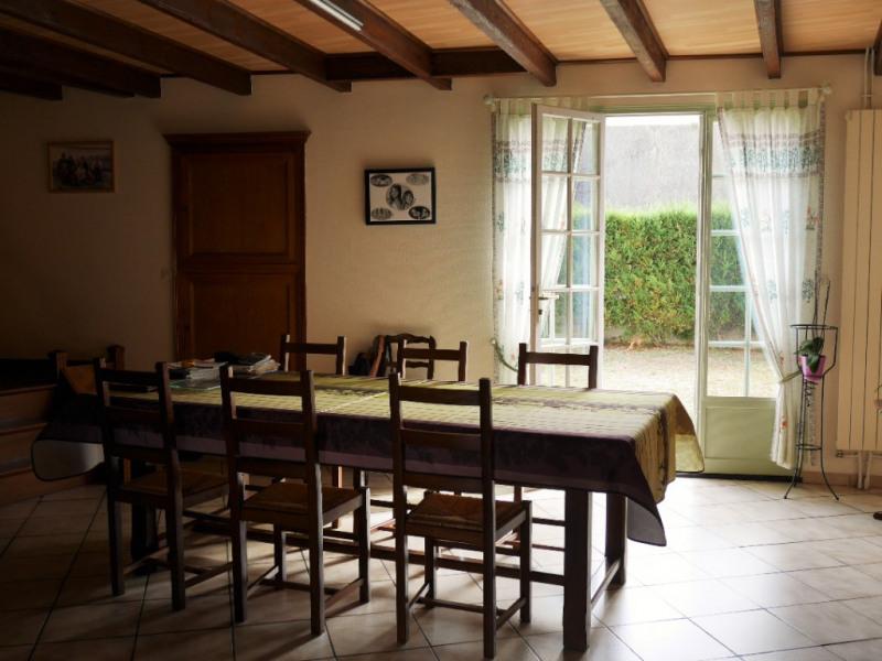 Vente maison / villa Saint hilaire la palud 185000€ - Photo 6