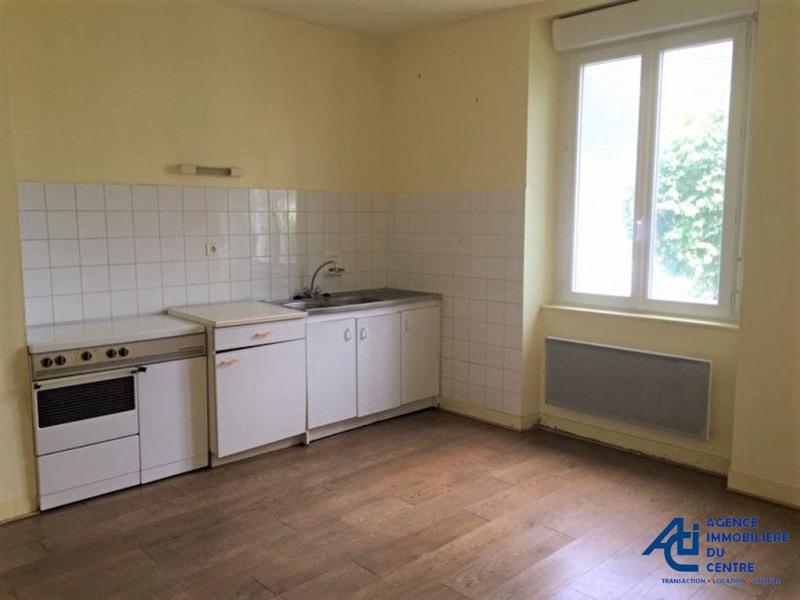 Vente maison / villa Pontivy 111000€ - Photo 2