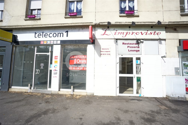 Location local commercial Les andelys 1880€ CC - Photo 7