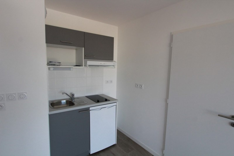 Location appartement Saint-nazaire 500€ CC - Photo 4