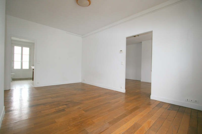 Vente appartement Fontainebleau 200000€ - Photo 5