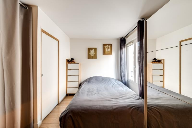 Vente appartement Fontenay aux roses 272 000€ - Photo 7