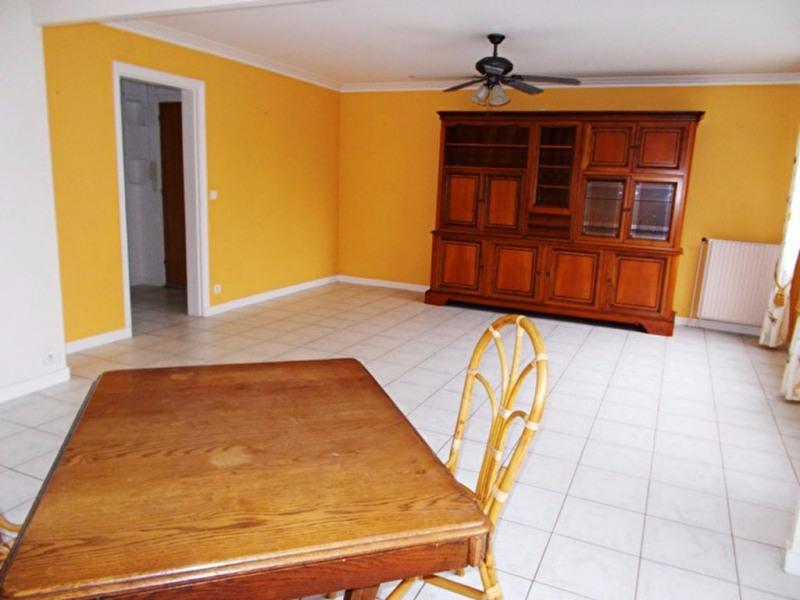 Sale apartment Quimper 117600€ - Picture 3