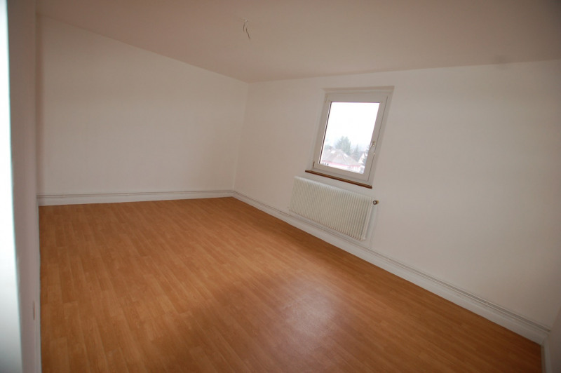 Rental apartment Mutzig 615€ CC - Picture 4