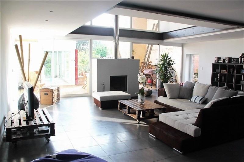 Deluxe sale house / villa Albi 560000€ - Picture 1