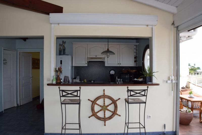 Sale apartment Les trois ilets 385000€ - Picture 7